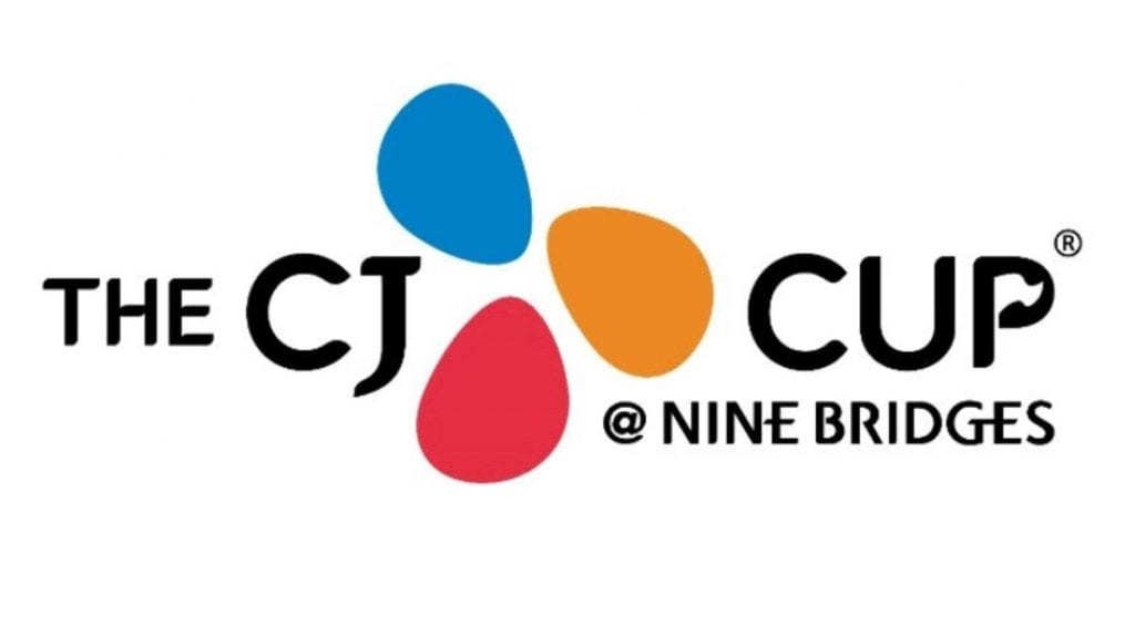 The CJ Cup
